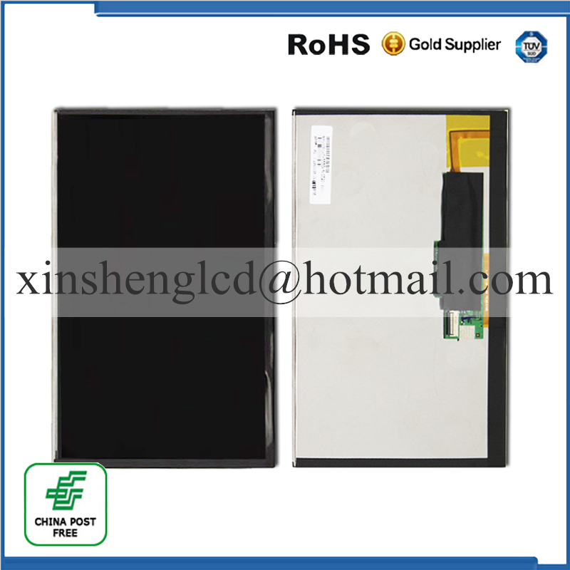 Original 7 inch Tablet LCD display L070HL02_TABLET_FPC_V0.0_HF LCD screen Replacement Free Shipping френч пресс 350 мл joy