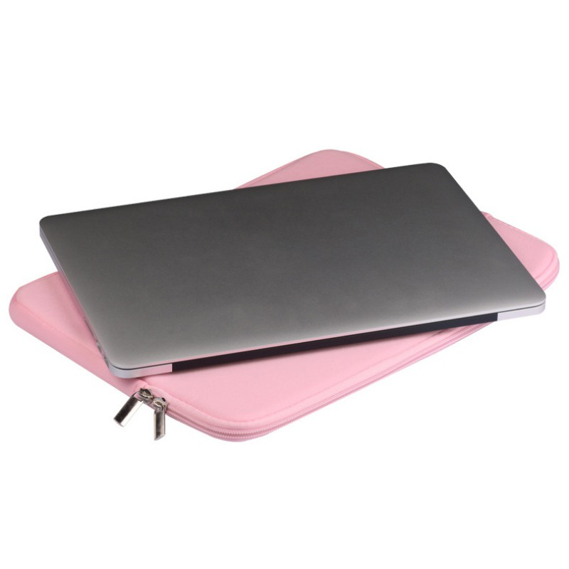 Soft Laptop Sleeve Case For Notebook Computer 11.6 13.3 14 15.4 sleeve case For Macbook Air Pro Retina