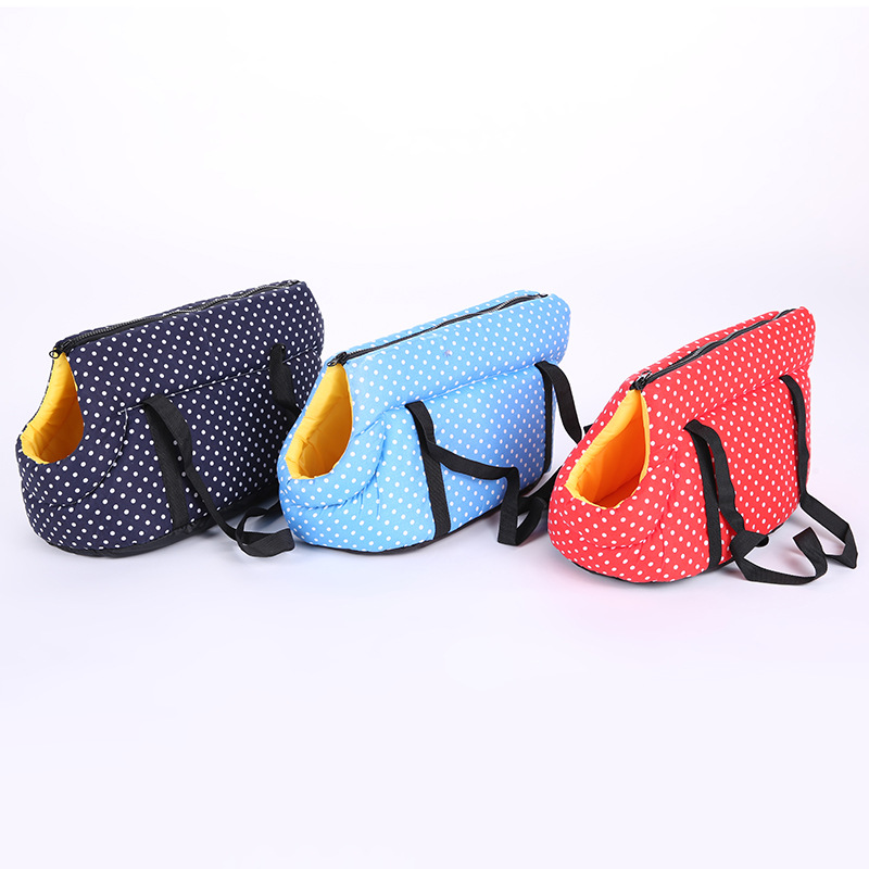 Pet Dog Cat Soft Backpack Shoulder Breathable Bags Carrying Outdoor Pet Dog Carrier Puppy Travel For Small Dogs Pet Products #2