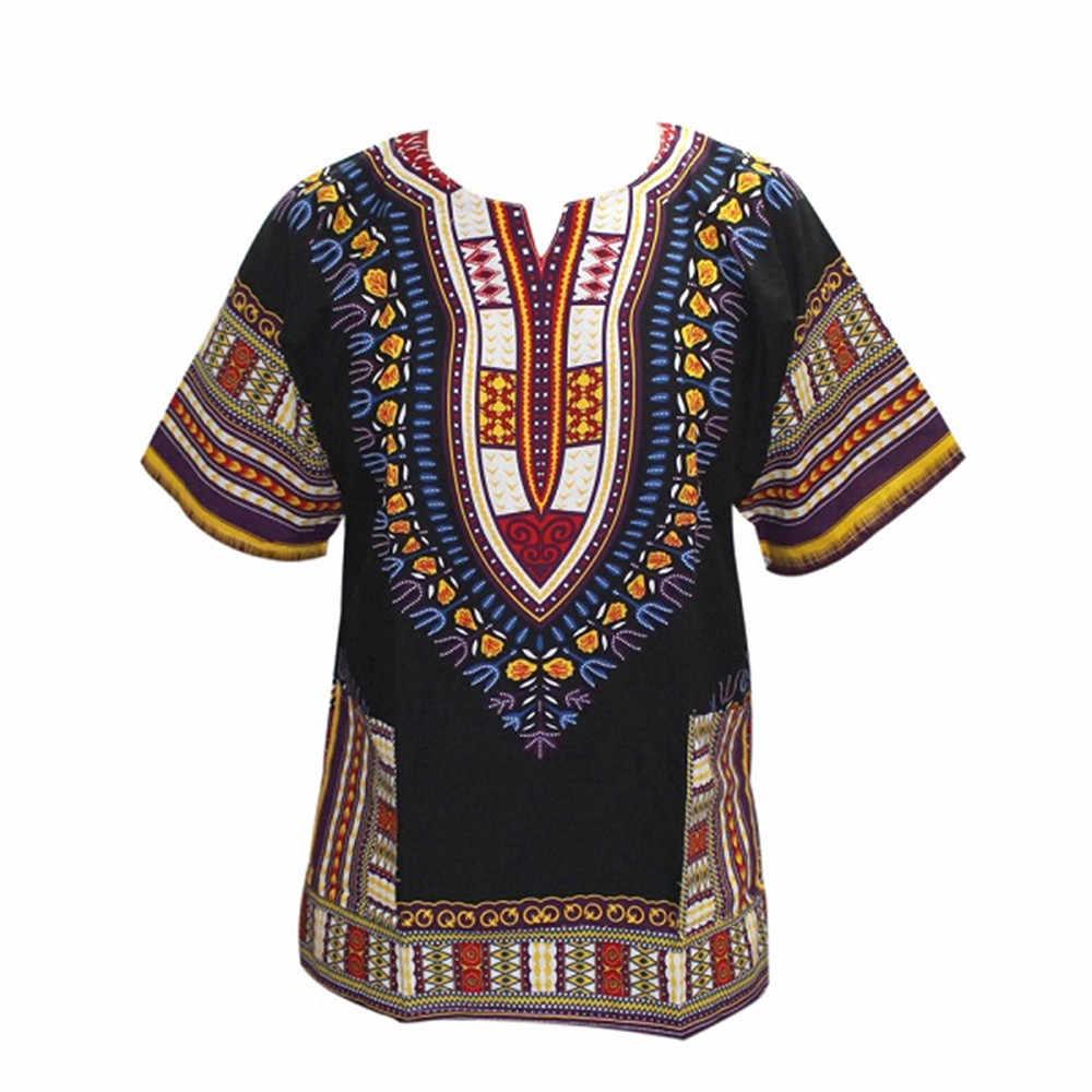 Модные группа Mr Hunkle дизайн 100% хлопок Новое поступление с Африканским принтом, одежда в африканском стиле Костюмы короткий рукав Футболка в африканском стиле для Для мужчин