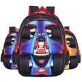 New Children School Bags For Boys Kids Waterproof Backpacks Child Boy Car-styling Book bag Girl Satchel Knapsack Mochila escolar