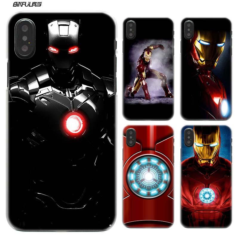 Phone Bags & Cases Marvel Doctor Strange Case For Iphone Xs Max Xr X 10 7 7s 8 6 6s Plus 5s Se 5 4s 4 5c Clear Hard Plastic Cute Phone Cover Coque