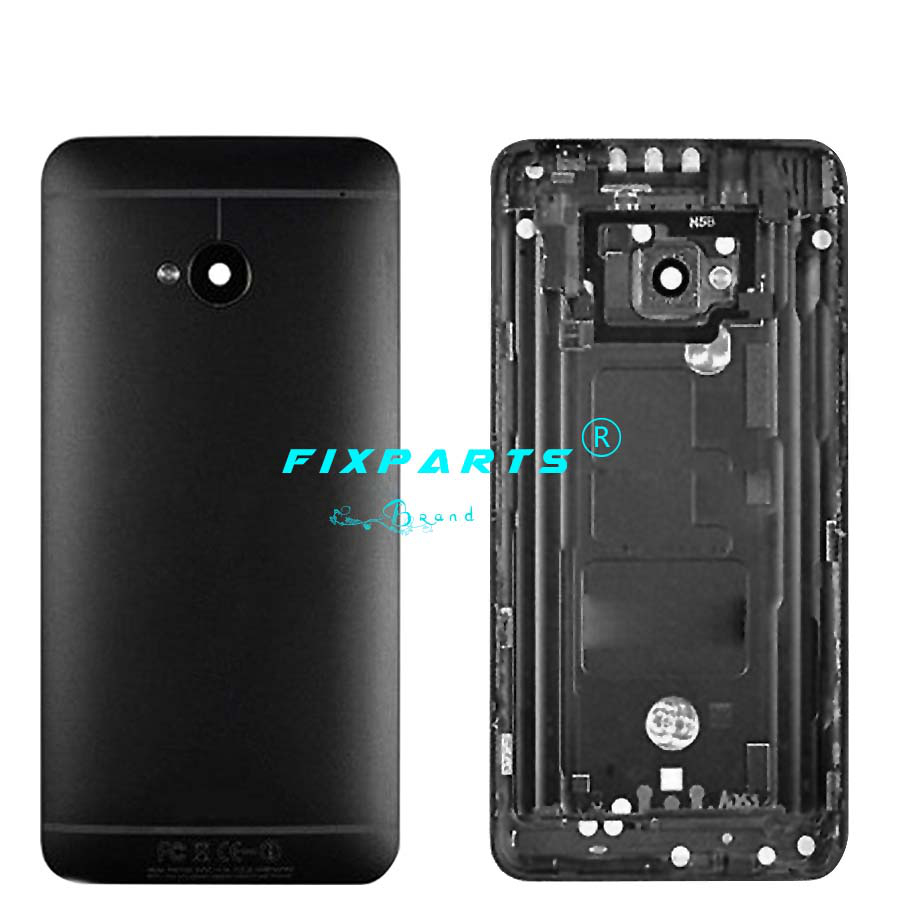 One M7 Back Battery Cover