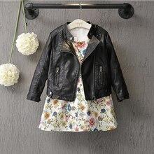 Outwear Girls Leather DreamShining
