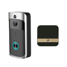Smart Doorbell Video Camera