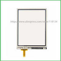 New M3 Data Collector TouchScreen for UL350P-01 UL350P-02 UT035QVP-001 UT035QVP-011 Touch Screen Panel Digitizer