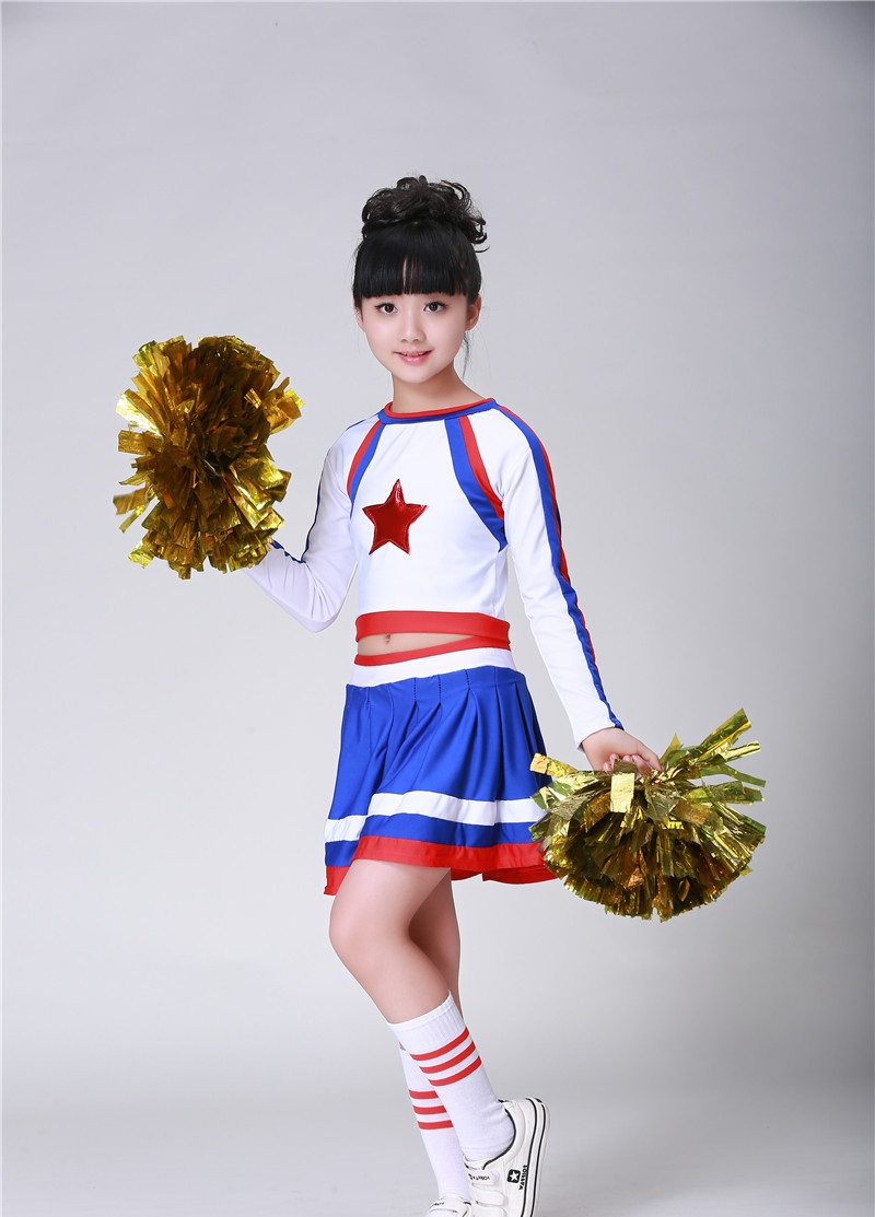 Kids dancing Costumes (5)