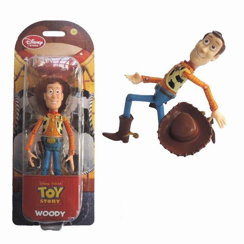 1 pieza unids 17 cm juguete historia madera vaca Niño figura juguetes para  niños con caja 2783153f1ae