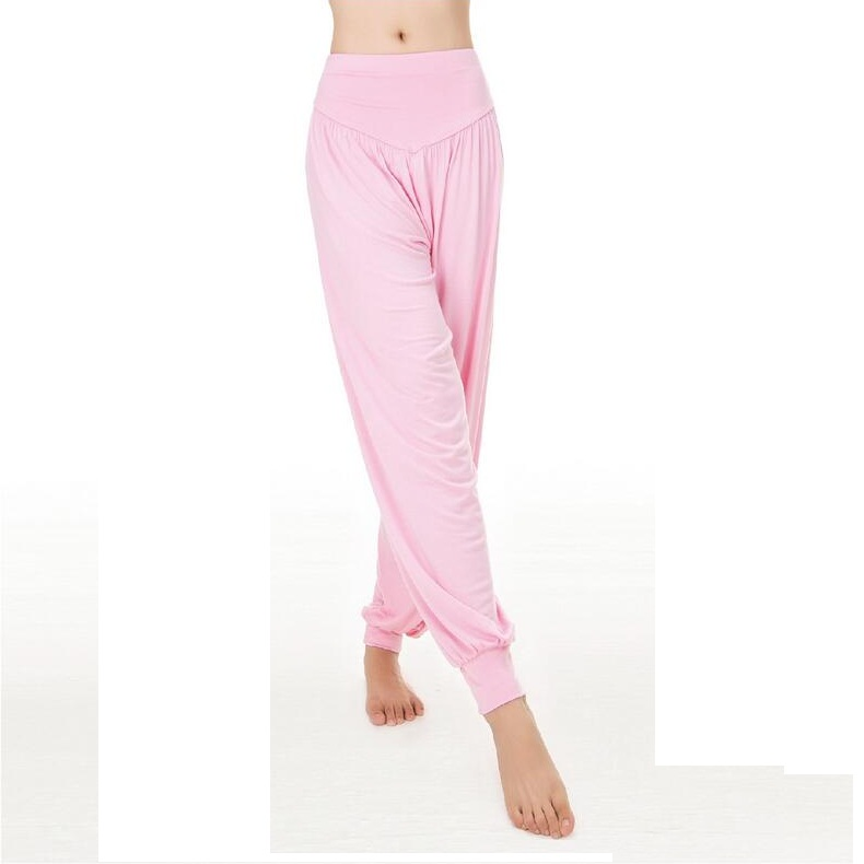 Popular Loose Yoga Capris-Buy Cheap Loose Yoga Capris lots from ...