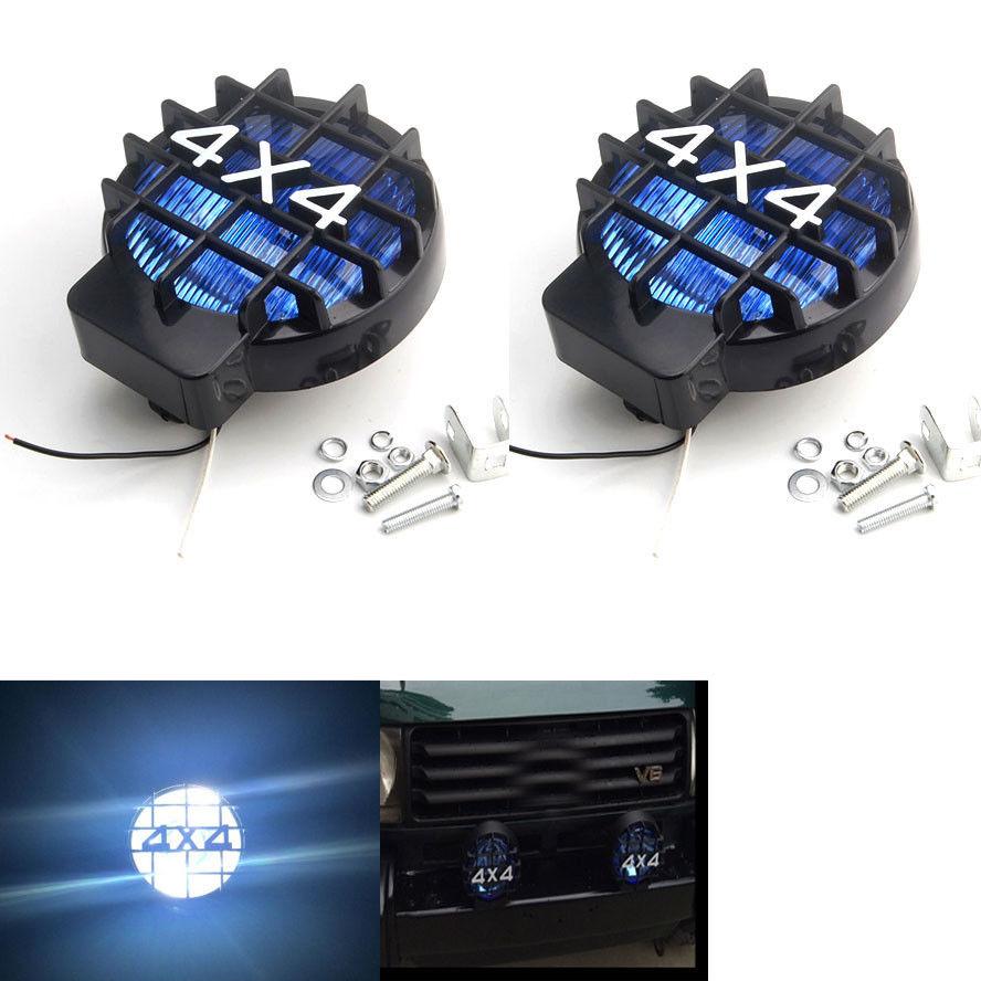 Автомобиль-стайлинг крыши бампер вождения Противотуманные фары света для 4x4 джип Компас Спорщик Liberty внедорожник внедорожник автомобиль аксессуары Противотуманные фары