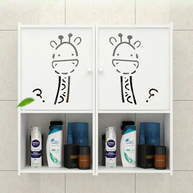Minimalist Bathroom Toiletries: Aliexpress.com : Buy Wall Mounted Bathroom Storage Shelf