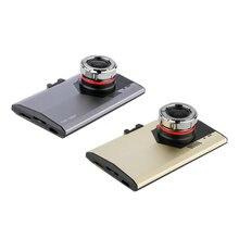 Новые HD 1080 P 3.0 «автомобиль Тахограф DVR видеокамеры Автомобилей Даш ИК Ночного Видения CAM Camera recorder g-сенсор горячий продавать