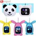 Q80 q90 crianças smart watch caso protetor substituição pulseira de acessórios de cinto cinta wearable smartwatch para crianças relógio de pulso