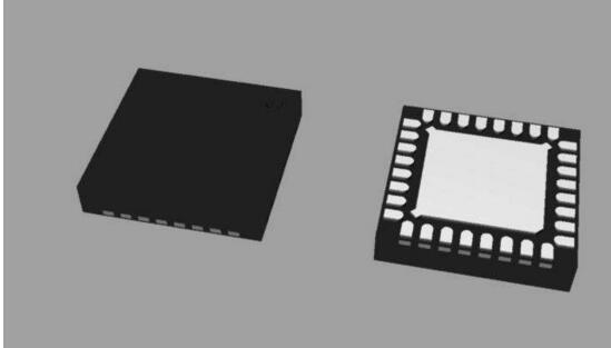 10pcs/lot AR8236-AL1A AR8236 QFN original electronics kit in stock ic