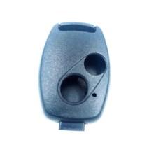 2 кнопки автомобильный пульт дистанционного управления чехол пустой брелок для ключей для HONDA Accord Civic CRV HRV Jazz Pilot 2007 2008 2009 2010 2011 2012 2013