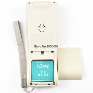 Image 3 - ドロップ販売! 英語版icopy 5 Icopy5 スマートカードキーマシンのrfid nfcコピー機ic/idリーダー/リーダライタデュプリケータ