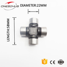 OEM TT-124 GUT-24 04371-13020 Good quality Universal Joint for T- GX GS 1CD-FTV RAV 4 II (CLA2, XA2, ZCA2, ACA2) 2.0 D-4