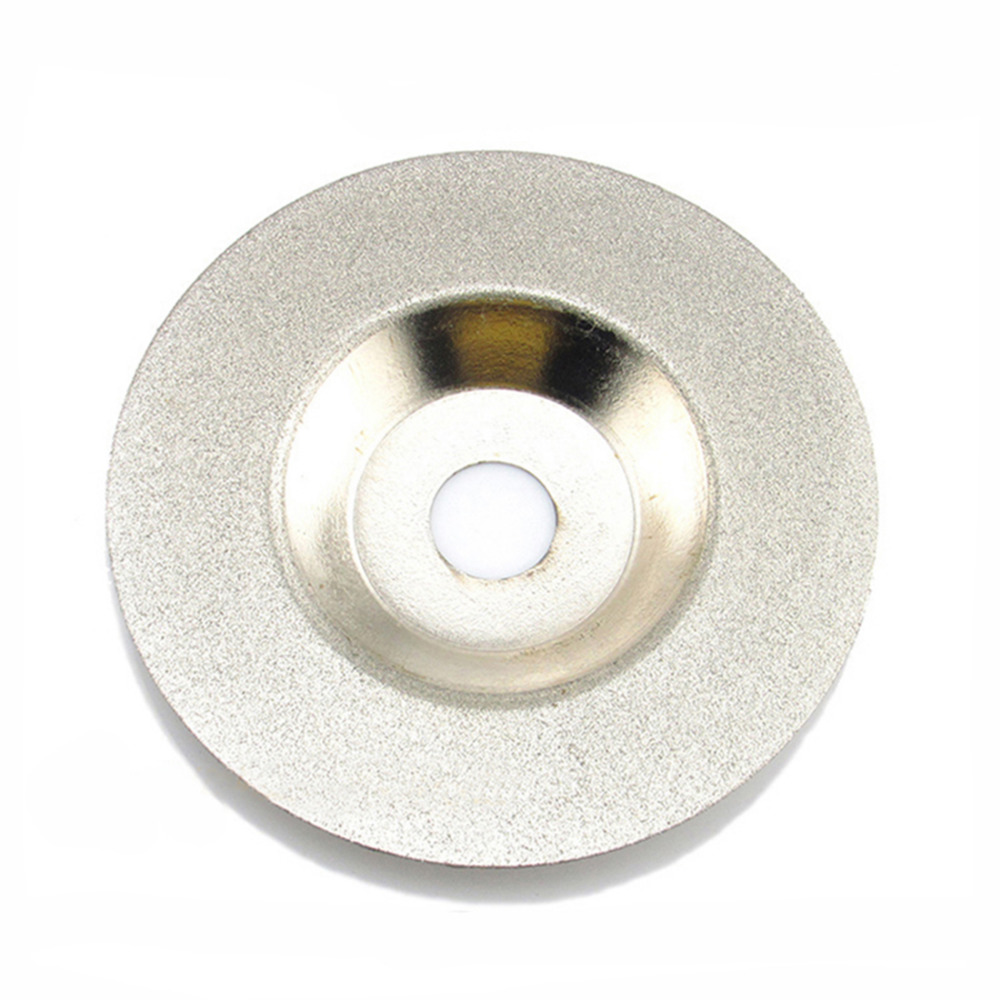 100 mm diamantsnittskiva för dremelverktygstillbehör roterande - Slipande verktyg - Foto 3