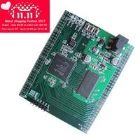 XILINX FPGA Spartan6 Development Board XILINX FPGA SDRAM Spartan 6 Core Board XC6SLX16 32MB Micron MT48LC16M16A2