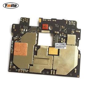 Ymitn Unlocked Werk Originele Moederbord Moederbord Circuits Elektronische Panel FPC Voor LeTV LeEco Le Max2 Max 2X820(China)
