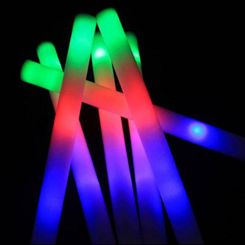 120 PCS WHOLESALE CAR FINGER LIGHT UP RING LASER LED RAVE PARTY FAVOR GLOW BEAMS