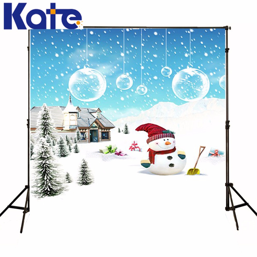 New Arrival Background Fundo Bubble Snowman Snow 6.5 Feet Length With 5 Feet Width Backgrounds Lk 3719 new arrival background fundo antique wall flowers 7 feet length with 5 feet width backgrounds lk 2916