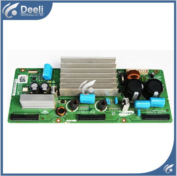 95% new original for LJ92-01199A board LJ41-02758A board S42AX-YB01 42PFL6699 42PFL6693 95% new original for lj92 01483a y s42ax yb04 board lj41 05075a pt42618nhd