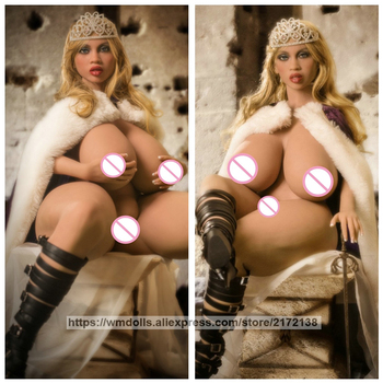 WMDOLL 146cm Silicone Sex Love Dolls Realistic Anime Adult Real Full TPE Sex Robot Doll Sexy Big Ass Breast