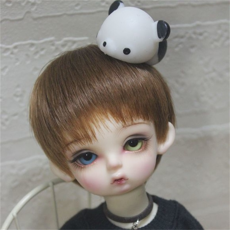 Bjd 1//6 Doll Boy Faust Free eyes and Face Up Resin Figures Model