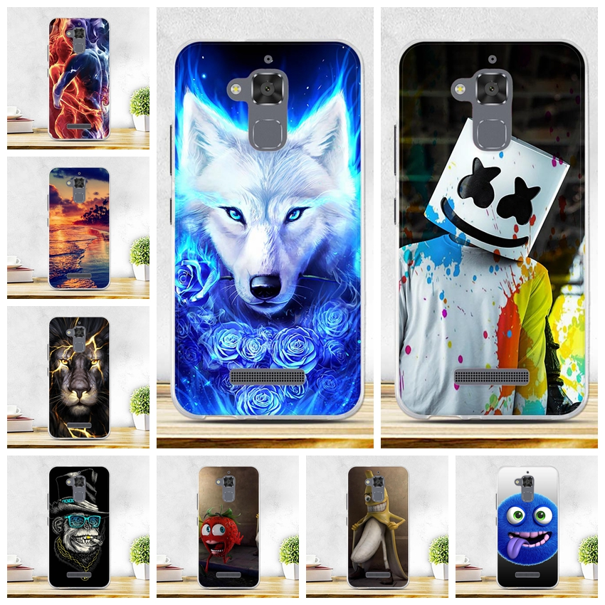 Clever Case For Asus Zenfone Go Zb500kg 4 Max Zc520kl Flip Cover 2 3s 3 Max Zc553kl Zc554kl X008d 5z Laser 3 Blackberry Key 2 Bq U Plus Cellphones & Telecommunications
