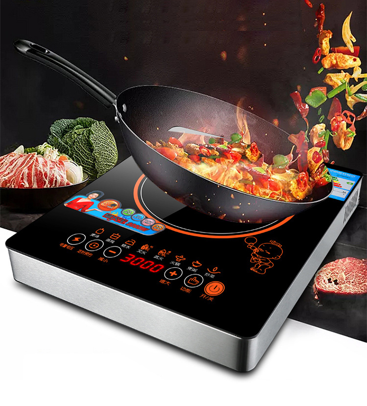 Household Induction Cooker 3000w Large