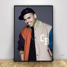 e89bf5149a0fa Popular Chris Brown Posters-Buy Cheap Chris Brown Posters lots from China Chris  Brown Posters suppliers on Aliexpress.com