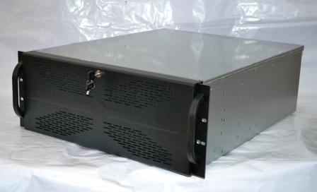 4U 550mm server chassis, D415 chassis, you can install 10 hard disk, 12X13 board 1u short chassis 1u400mm long chassis you can install a single cpu server motherboard 3 0usb