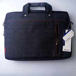 Image 3 - Bolsa para laptop 17.3 17 15 14 13 polegadas, à prova de choque, airbag, impermeável, masculina e feminina, luxo, grossa, para notebook novo 2018