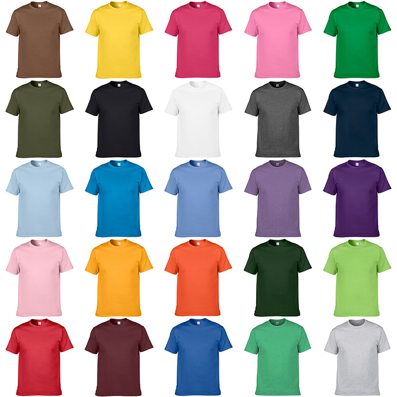 2017 Fre Shipping new Slim dark green red orange blue gray black white T shirts Slim Fit Short Sleeve T-shirt 32 Color XS-XXXL huawei mate x dobravel