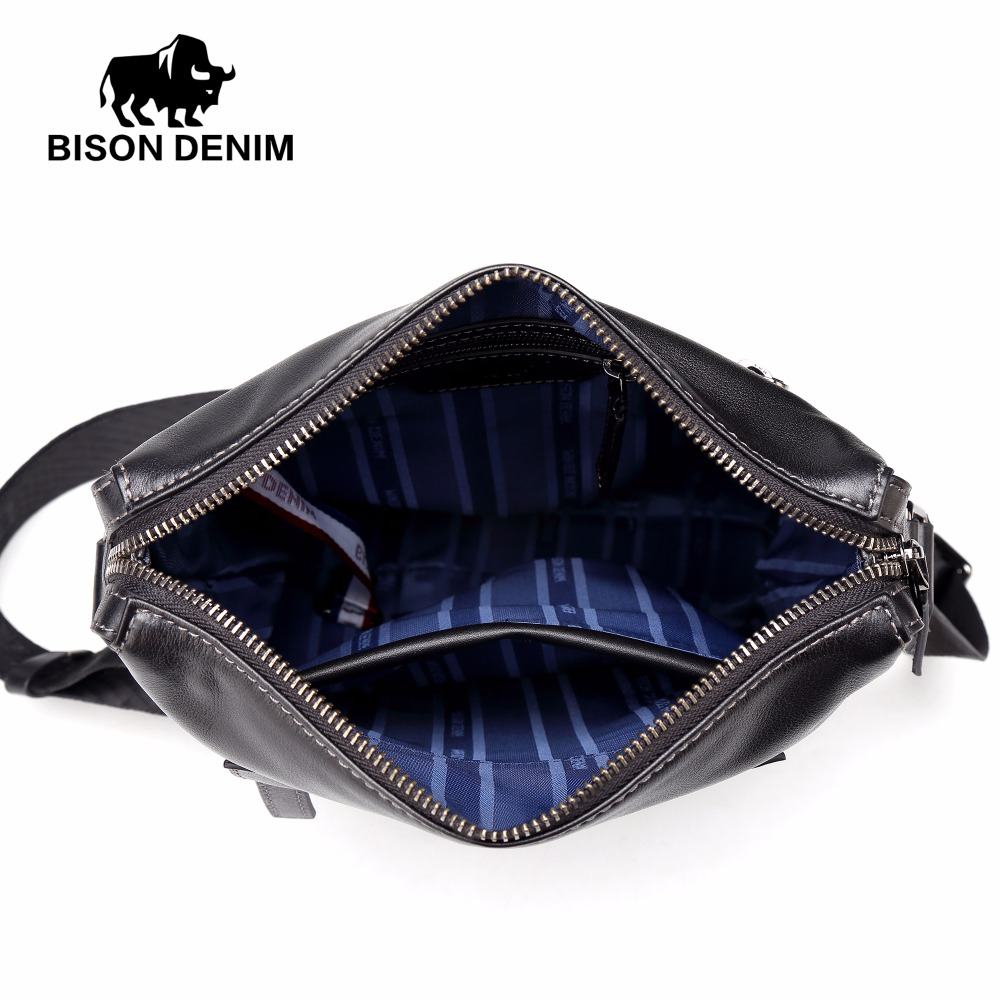 bison denim bolsa bolsa de For Gifts : Birthday / Anniversary / Christmas / New Year