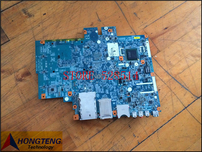 original MBX-199 M820/M830 1P-0087J02-8011 Motherboard VGC-LV   100% Work Perfect наушники akg y50bt blue