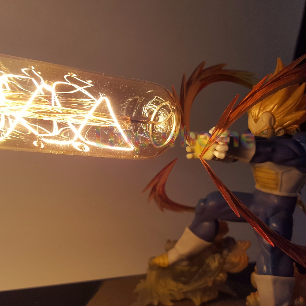 Super vegeta led light lamp 1