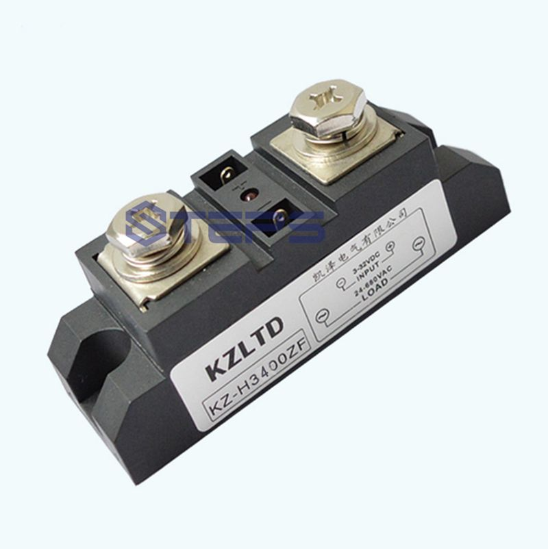 Industrial grade solid state relays 400A DC to AC Non-contact contactor new lp2k series contactor lp2k06015 lp2k06015md lp2 k06015md 220v dc