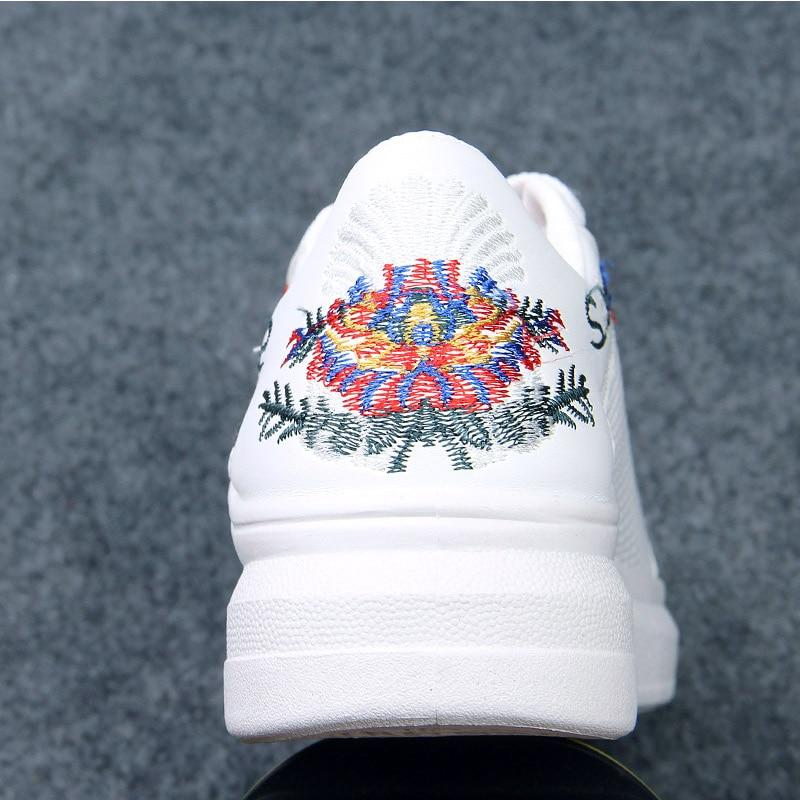 Women casual shoes women sneakers 5
