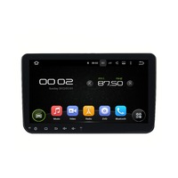 9 Inch 2 Din Android 6 0 Car Multimedia Player For VW Universal Octa Core 32GB