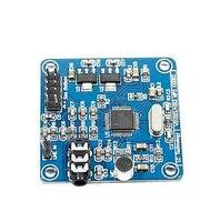 Glyduino VS1003 MP3 Module Decoding Containing Microphones STM32 Microcontroller Development Board Accessories