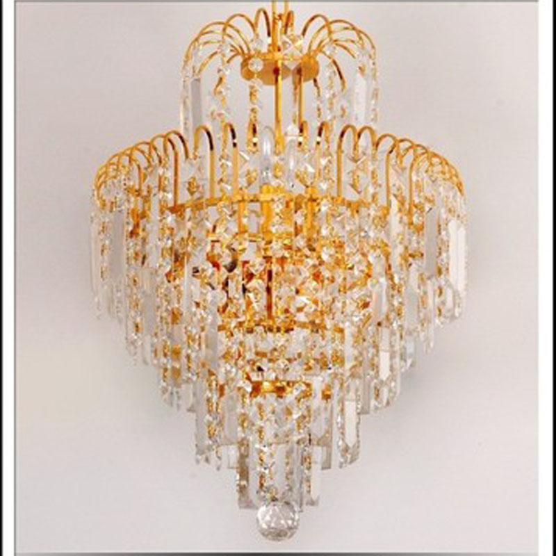 Modern Luxury Crystal LED Chandelier Gold Cone Crystal Chains Engineering E14 Lights Fixture for Restaurant Livingroom Lamp jamie notes cute cat stamps roller date stamps to school seal retro stamp notebook personal diary diy accessories 2015 2026 year