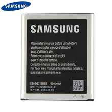 Original Replacement Phone Battery EB-BG313BBE For Samsung Galaxy ACE4 Lite G313H S7272 s7898 S7562C Authenic 1500mAh