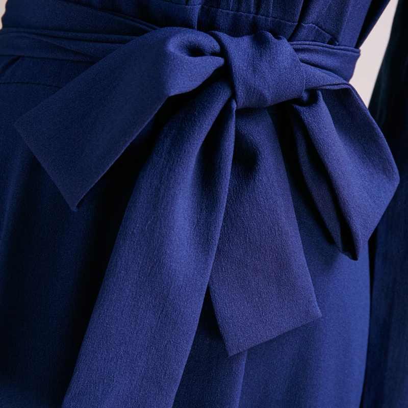 ... EleganH Womens KafHan Abaya Islamic Muslim Evening ParHy Long Sleeve  VinHage Long Maxi Dress Plus Size a2daefe2d6a1
