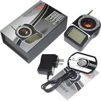 GPS GSM Signal WIFI G4 RF Tracker Hidden Camera Bug Finder Anti Spy Detector Anti Candid Camera Detector