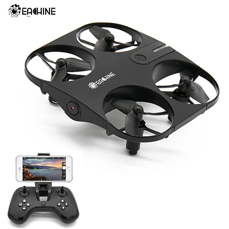 Eachine Windmill E014 WIFI FPV With 720P HD Camera Optical Flow Altitude Hold Mode One Key