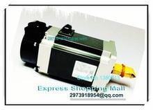 New Original 2.7A 400W 1.3NM 3000rpm HF-KN43J-S100+MR-JE-40A Oil seal AC Servo Motor Drive Kit