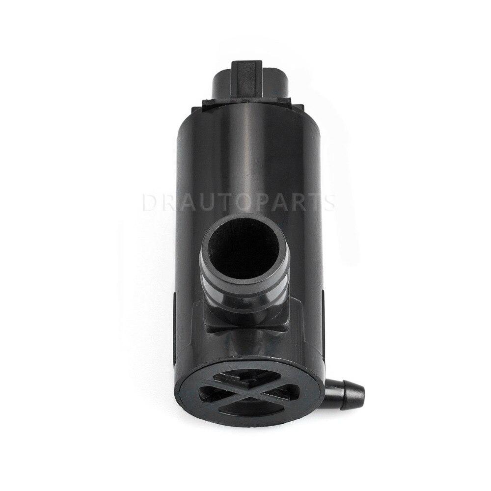 Chevrolet Spark 2010-2014 1.0 1.2 tihendiga esiklaasi klaasipesu pump - Autode varuosad - Foto 6