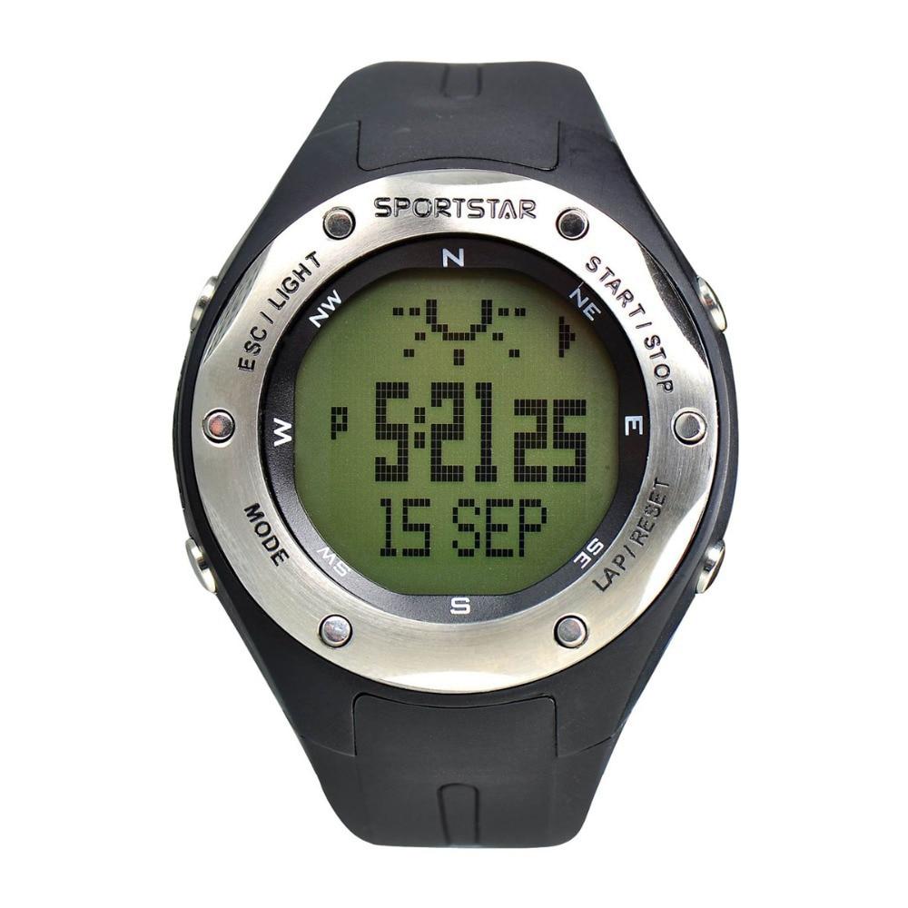 SPORTSTAR Outdoor Master Pro multifunction hiking ski smart digital font b watch b font